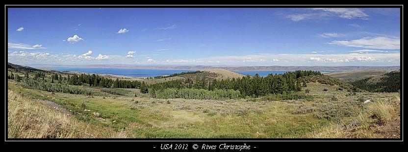 Yellowstone West Thumb